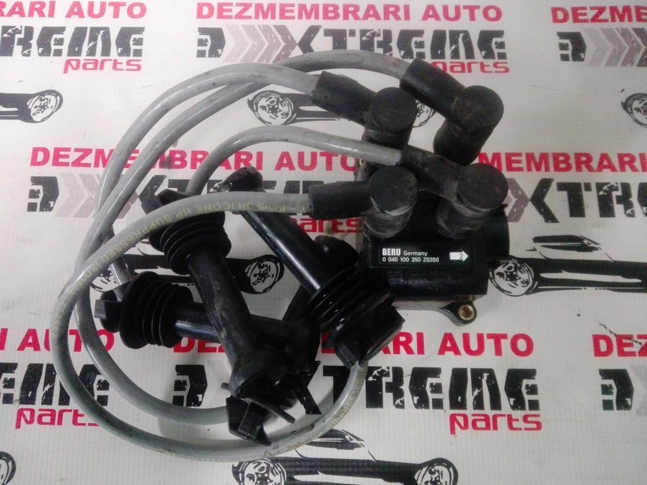 bobina BERU 0040100350 si fise pentru Ford Fiesta , Fusion , Ka , Focus