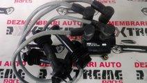 bobina BERU 0040100350 si fise pentru Ford Fiesta ...
