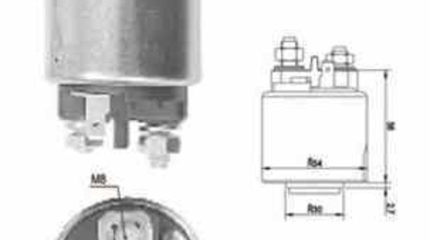 Bobina cuplare electromotor Producator MAGNETI MARELLI 940113050540
