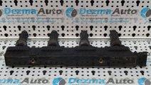 Bobina de inductie, 0221503472, Opel Corsa D, 1.4B...