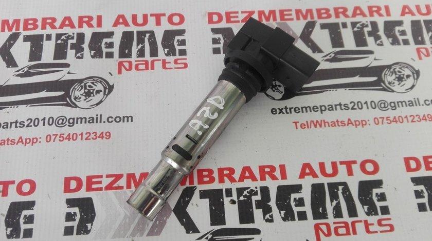 bobina de inductie 0986221023 pentru VW Golf 4 1.6 16v tip motor AZD