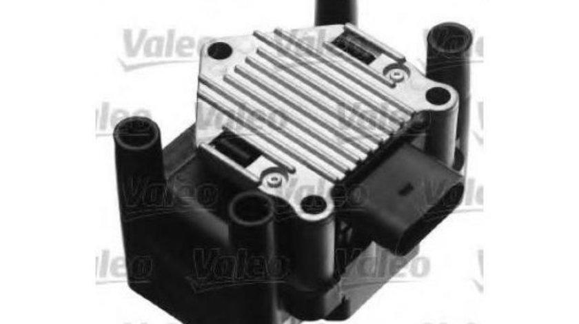 Bobina de inductie Audi A2 (2000-2005) [8Z0] #2 0040402003