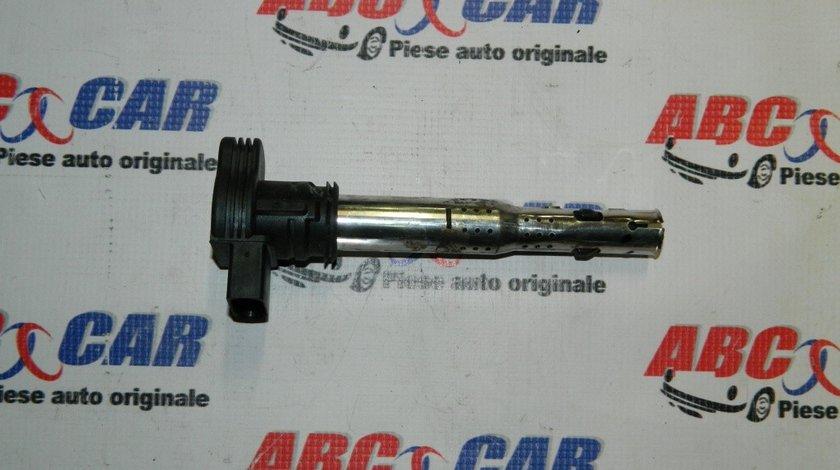 Bobina de inductie Audi Q5 8R 2.0 TDI cod: 07K905715D model 2012