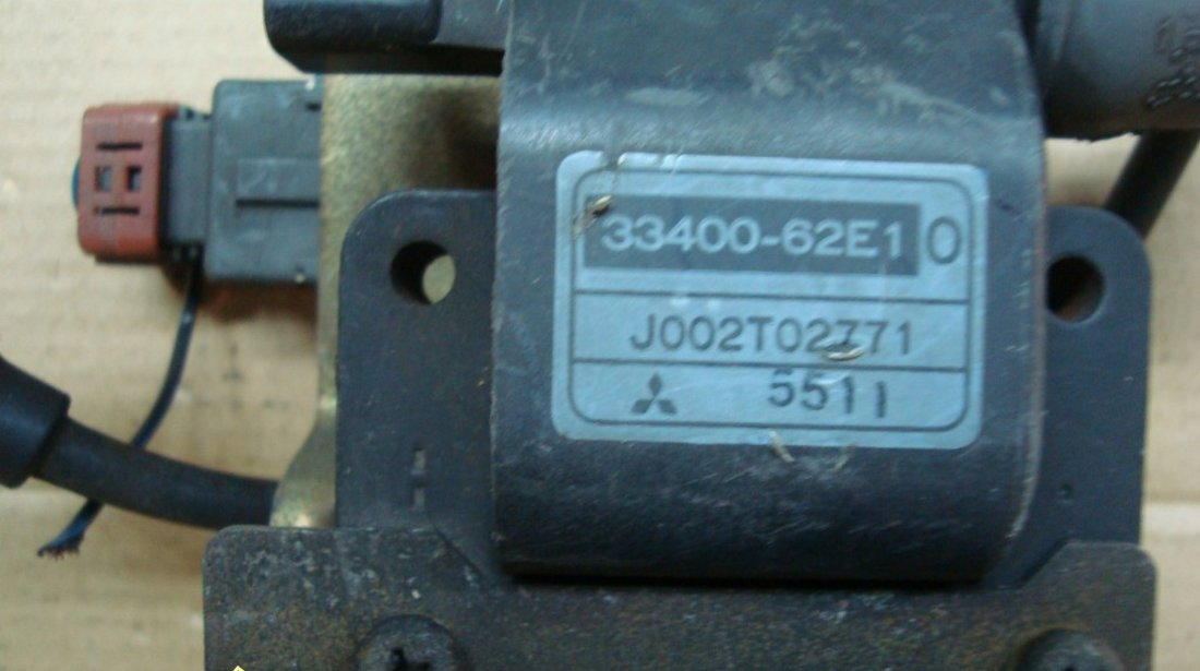 Bobina De Inductie Cu Aprindere Electronica Suzuki COD 33400 62E1