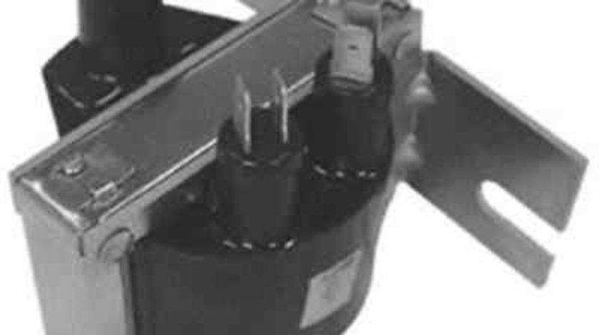 Bobina de inductie FIAT PANDA 141A MAGNETI MARELLI 060717019012