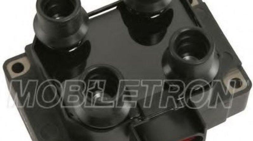Bobina de inductie FORD FIESTA IV (JA, JB) (1995 - 2002) MOBILETRON CF-02 piesa NOUA
