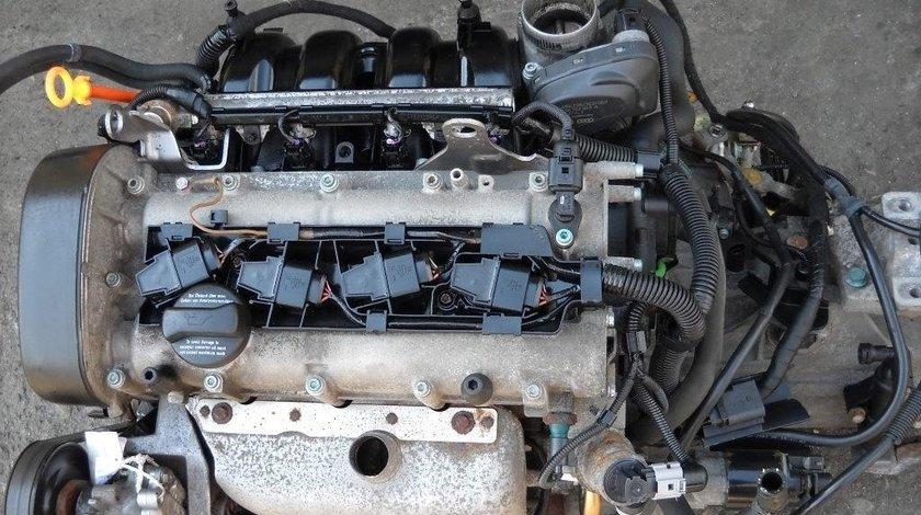 BOBINA DE INDUCTIE Golf 4, 1.6 16V 77 Kw 105 CP cod motor AZD