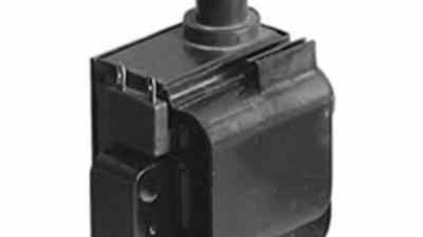 bobina de inductie HONDA CIVIC VI Fastback MA MB MAGNETI MARELLI 060717021012