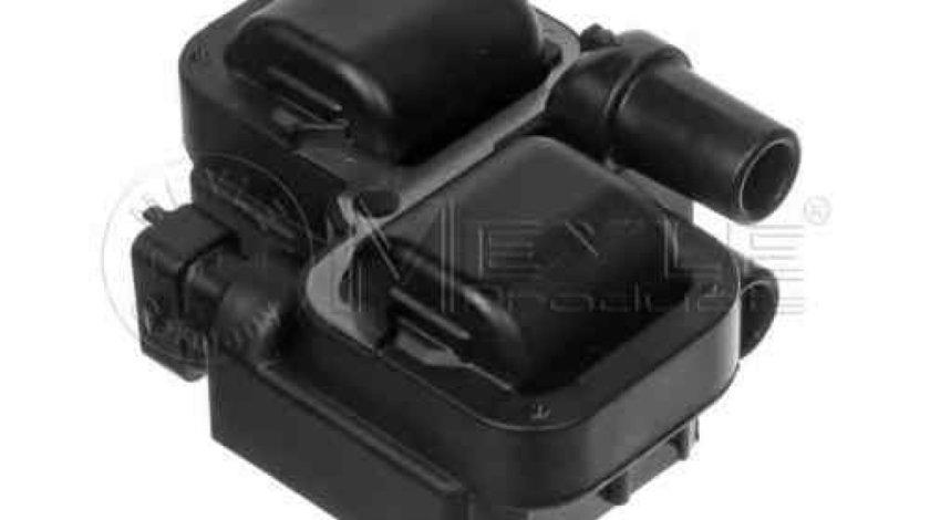 bobina de inductie MERCEDES-BENZ CLK Cabriolet A208 MEYLE 014 885 0000