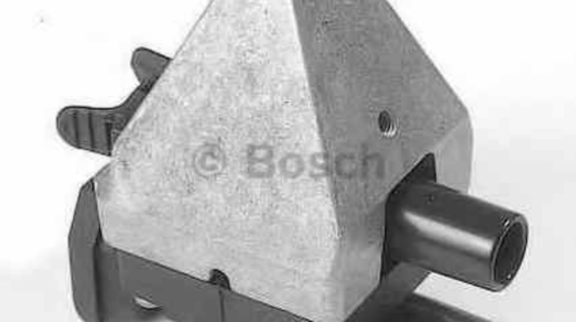 Bobina de inductie MERCEDES-BENZ E-CLASS combi S124 BOSCH 0 221 505 437