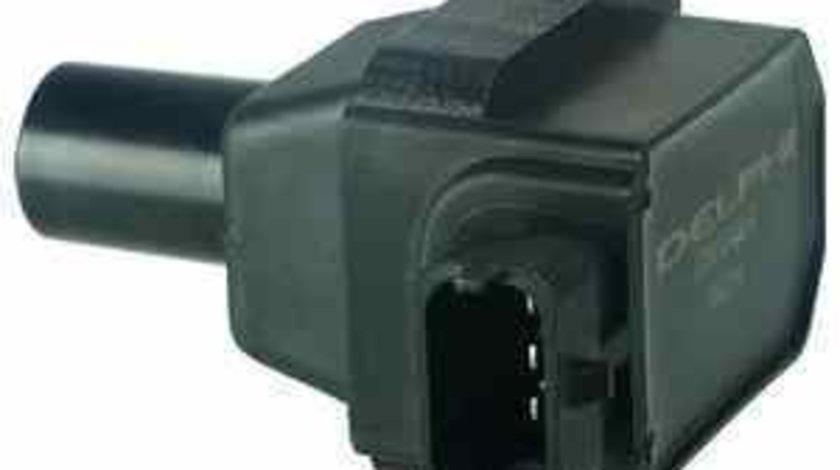 Bobina de inductie MERCEDES-BENZ E-CLASS W210 DELPHI GN10404-12B1