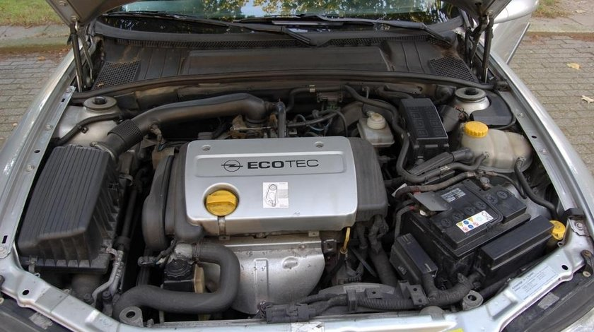 Bobina de inductie Opel Meriva 1.6 16 V