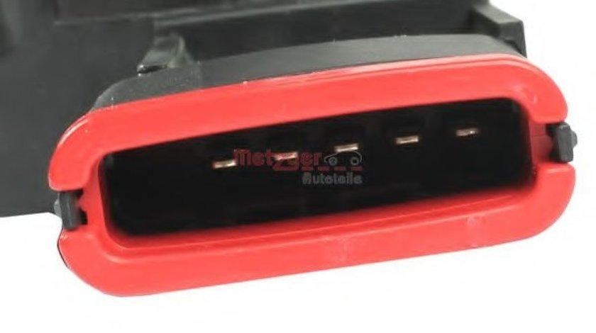 Bobina de inductie OPEL ZAFIRA A (F75) (1999 - 2005) METZGER 0880004 piesa NOUA