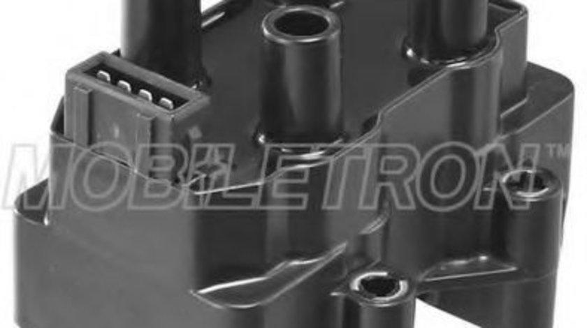 Bobina de inductie PEUGEOT 106 II (1) (1996 - 2016) MOBILETRON CE-24 piesa NOUA