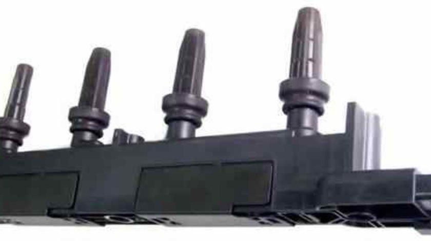 Bobina de inductie PEUGEOT 206 hatchback 2A/C MAGNETI MARELLI 060717104012
