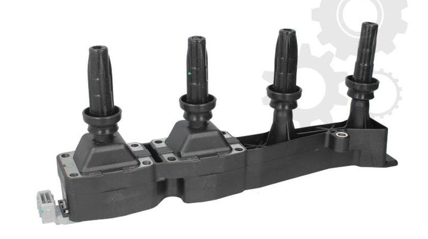 Bobina de inductie PEUGEOT 206 hatchback 2A/C Producator MOBILETRON CE-67