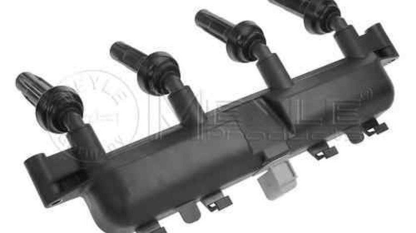 bobina de inductie PEUGEOT 206 hatchback 2A/C MEYLE 40-14 885 0002