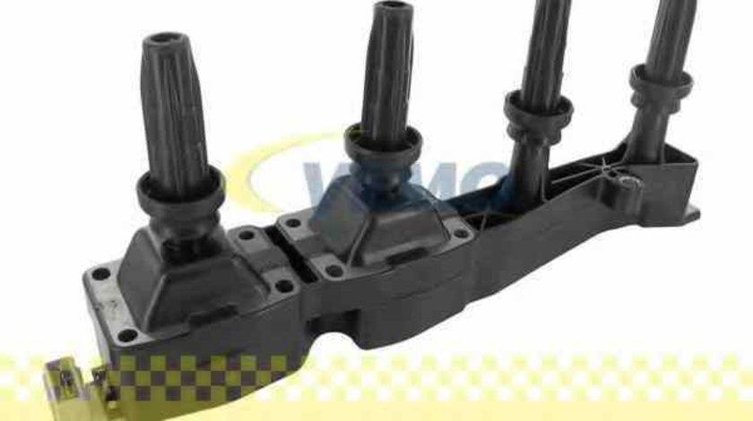 Bobina de inductie PEUGEOT 206 hatchback 2A/C VEMO V22-70-0002