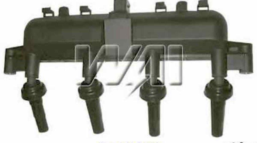 bobina de inductie PEUGEOT 306 hatchback 7A 7C N3 N5 4MAX 0608210131P