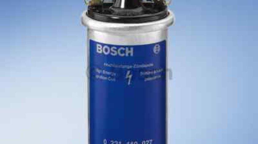 bobina de inductie RENAULT RAPID caroserie F40 G40 Producator BOSCH 0 221 119 027