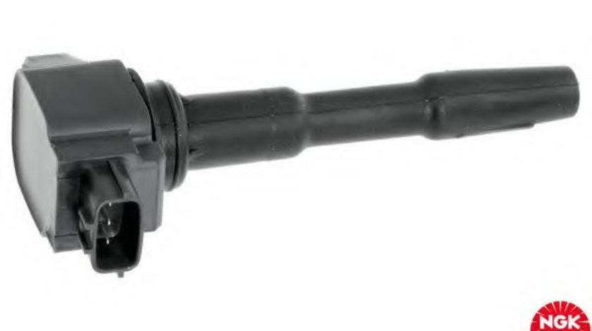 Bobina de inductie SMART FORFOUR Hatchback (453) (2014 - 2016) NGK 48410 piesa NOUA
