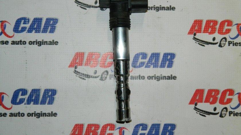 Bobina de inductie VW Polo 9N 1.2 Benzina cod: 03D905115F model 2006