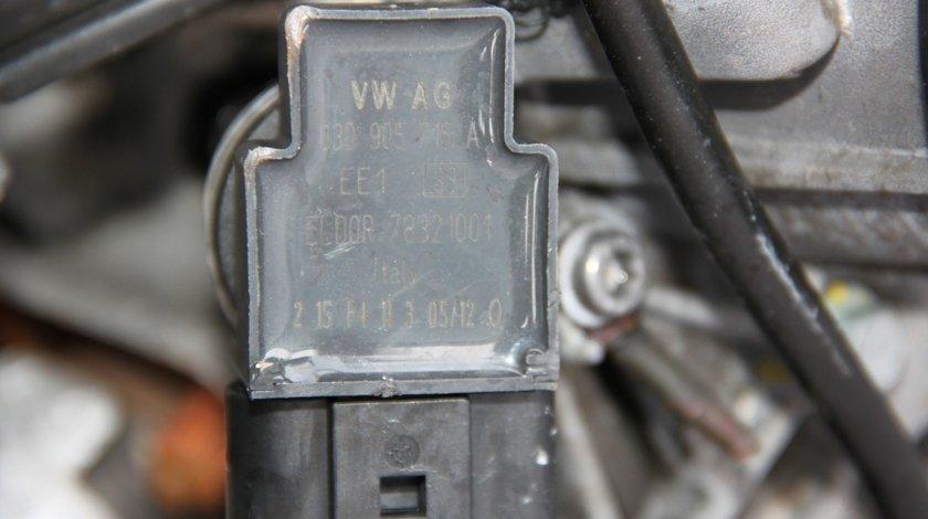 Bobina de inductie VW Polo 9N 1.2 cod: 03D905715A model 2002