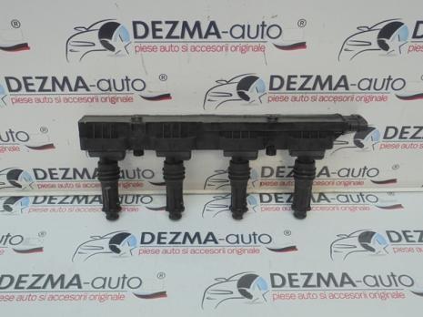 Bobina inductie, 0221503015, Opel Corsa C,1.2B