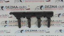 Bobina inductie 0221503472, Opel Agila (A) (H00) 1...