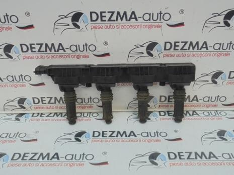 Bobina inductie, 0221503472, Opel Astra H , 1.4B