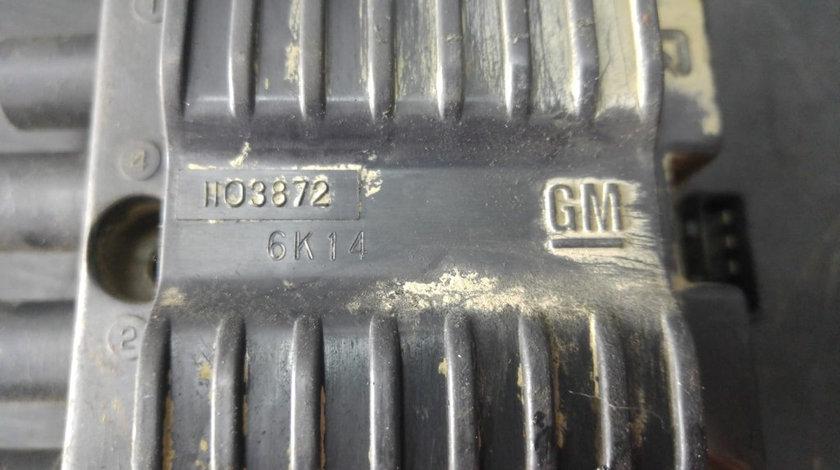 Bobina inductie 1.6 b x16xel opel vectra b 1103872