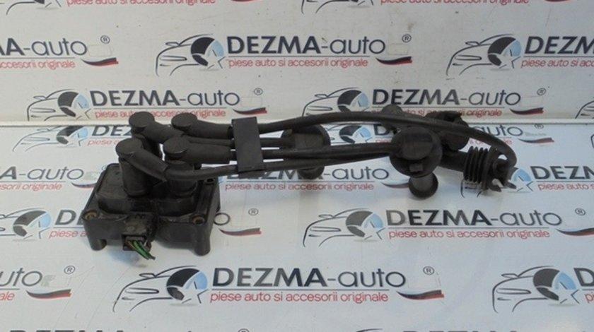 Bobina inductie, 4M5G-12029-ZA, Ford Fiesta 5, 1.3B (id:246656)