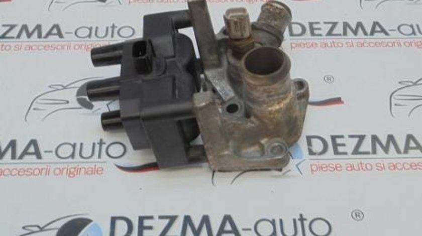 Bobina inductie, 4M5G-12029-ZA, Ford Fiesta 5, 1.4B