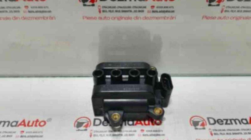 Bobina inductie 8200734204, Dacia Logan 2, 1.2 benzina