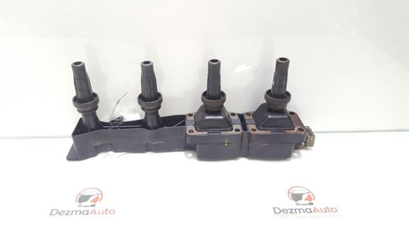 Bobina inductie 9636337880, Peugeot 206 CC 1.6B