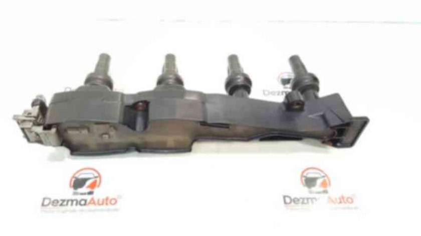Bobina inductie 9636337880, Peugeot 307, 1.6B (id:334814)