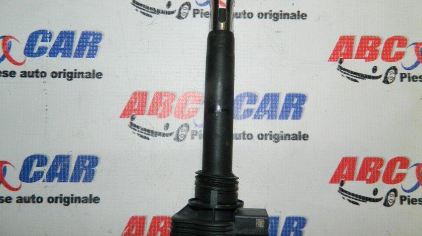 Bobina inductie Audi A3 8P 1.8 TFSI cod: 06H905115A model 2008