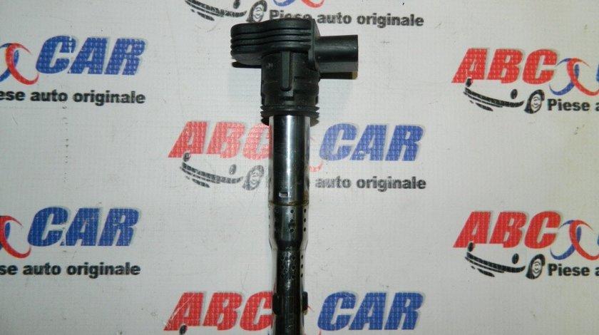 Bobina inductie Audi A3 8P 1.8 TFSI cod: 07K905715C model 2008