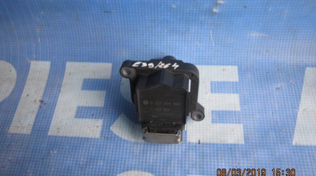 Bobina inductie BMW E39 530i; 1703227