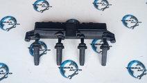 Bobina inductie Citroen Saxo 1.4 benzina 55 KW 75 ...