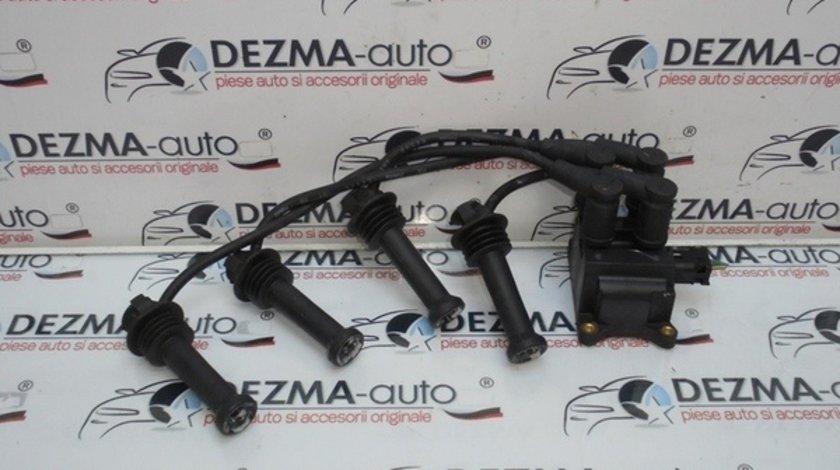 Bobina inductie CM5G-12029-FA, Ford Fiesta 6, 1.2b (id:240666)