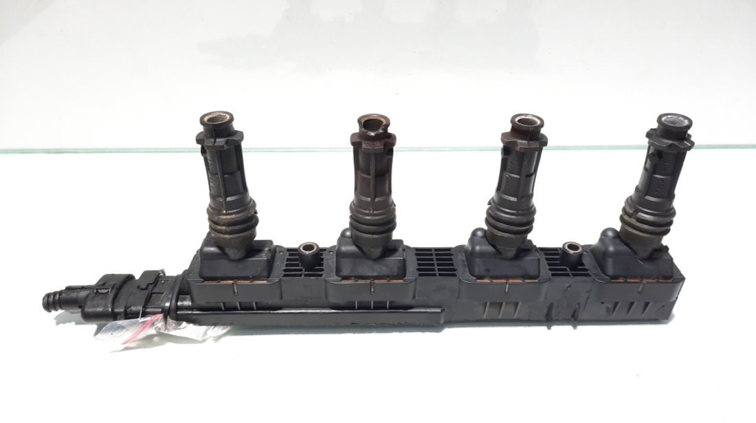 Bobina inductie, cod 0221503472, Opel Corsa D, 1.2 B, Z12XEP (id:469449)