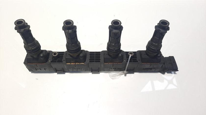 Bobina inductie, cod 0221503472, Opel Corsa D, 1.2 B, Z12XEP (id:463168)