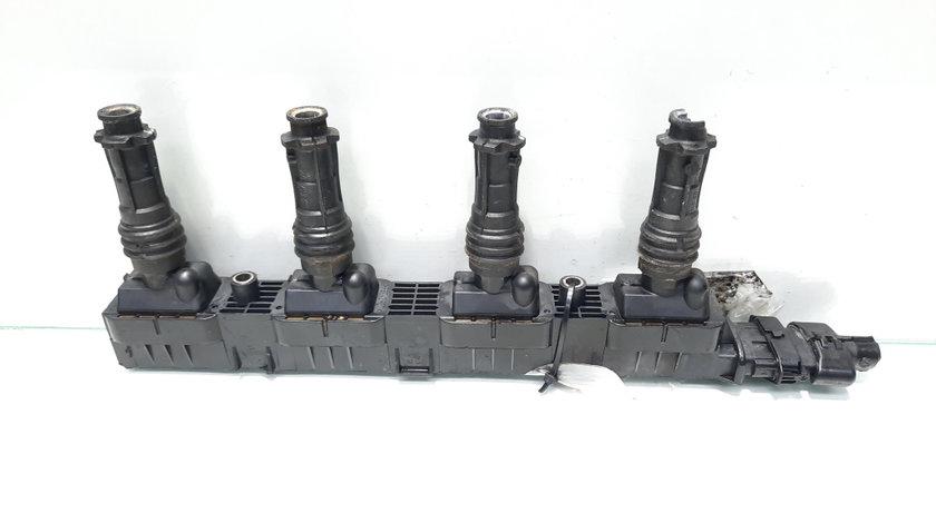 Bobina inductie, cod 0221503472, Opel Corsa D, 1.2 B, Z12XEP (id:469414)