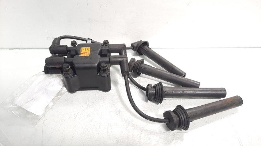 Bobina inductie, cod 2122435, Mini Cooper Cabrio (R52) 1.6 B, W10B16AB (idi:472140)