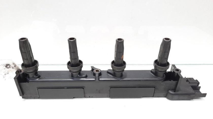 Bobina inductie, cod 9634131480, Citroen Xsara Picasso, 1.8 benzina, 6FZ (id:461157)