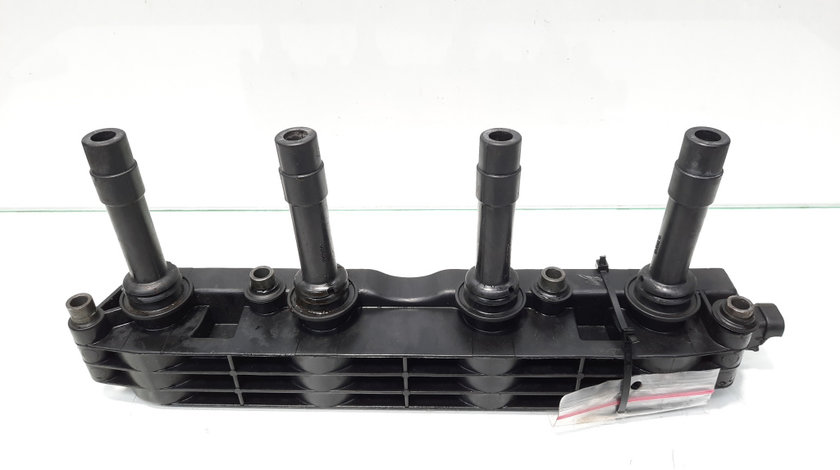 Bobina inductie, cod GM19005212, Opel Astra G Combi (F35), 1.6 benz, Z16XE (idi:467715)