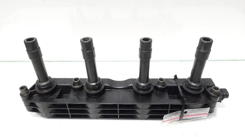 Bobina inductie, cod GM19005212, Opel Astra G Sedan (F69), 1.6 benz, Z16XE (idi:467715)