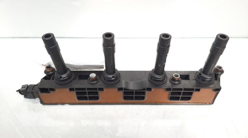 Bobina inductie, cod GM19005212, Opel Zafira A (F75) 1.6 B, Z16XE (idi:467197)