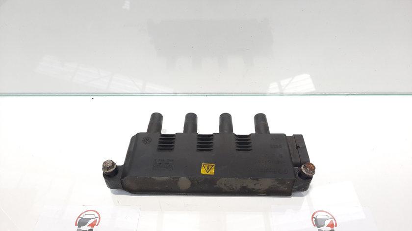 Bobina inductie, Fiat Grande Punto (199) [Fabr 2005-2009] 1.2 B, 199A4000, 55200112 (id:438519)